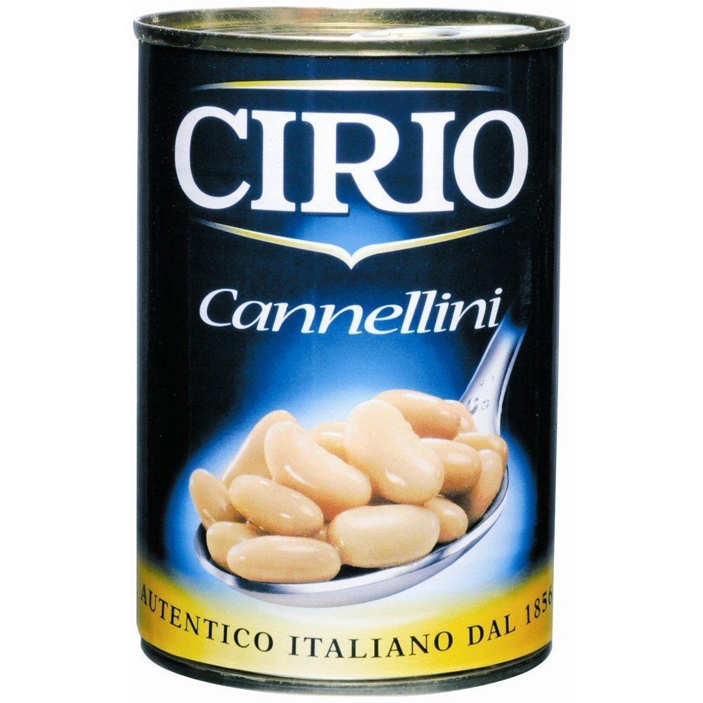 Cirio Cannellini Beans 400g
