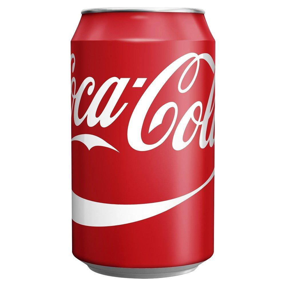SATURDAY SPECIAL  Coca Cola 330ml
