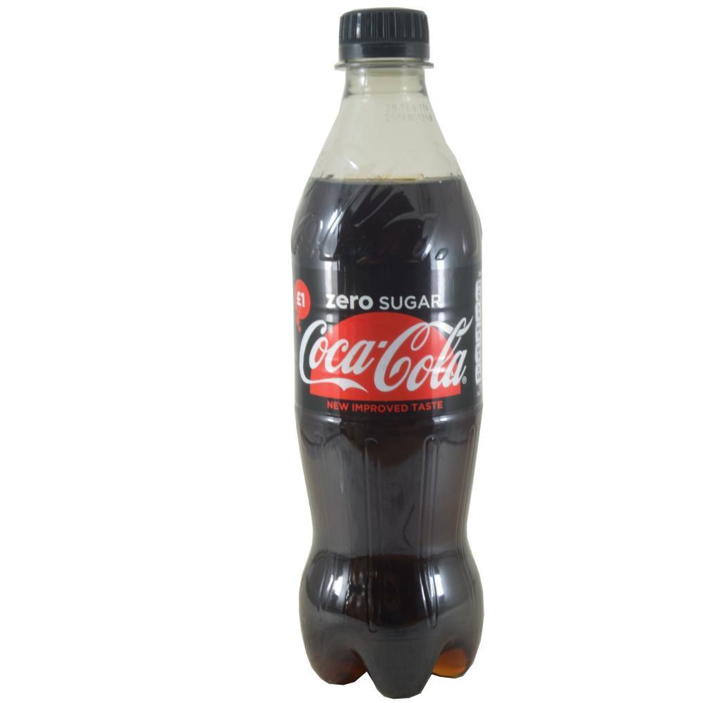 Coca Cola Zero 500ml