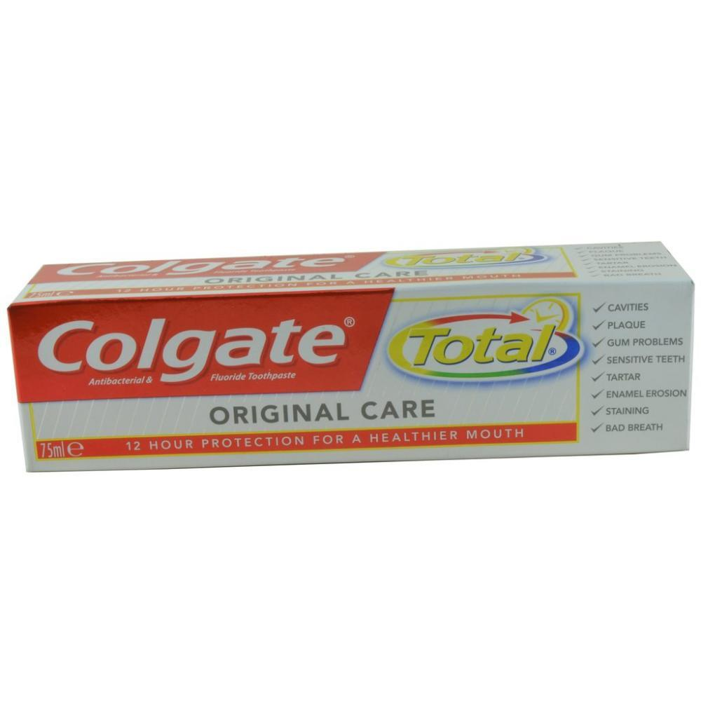 Colgate Total Original Care 75ml