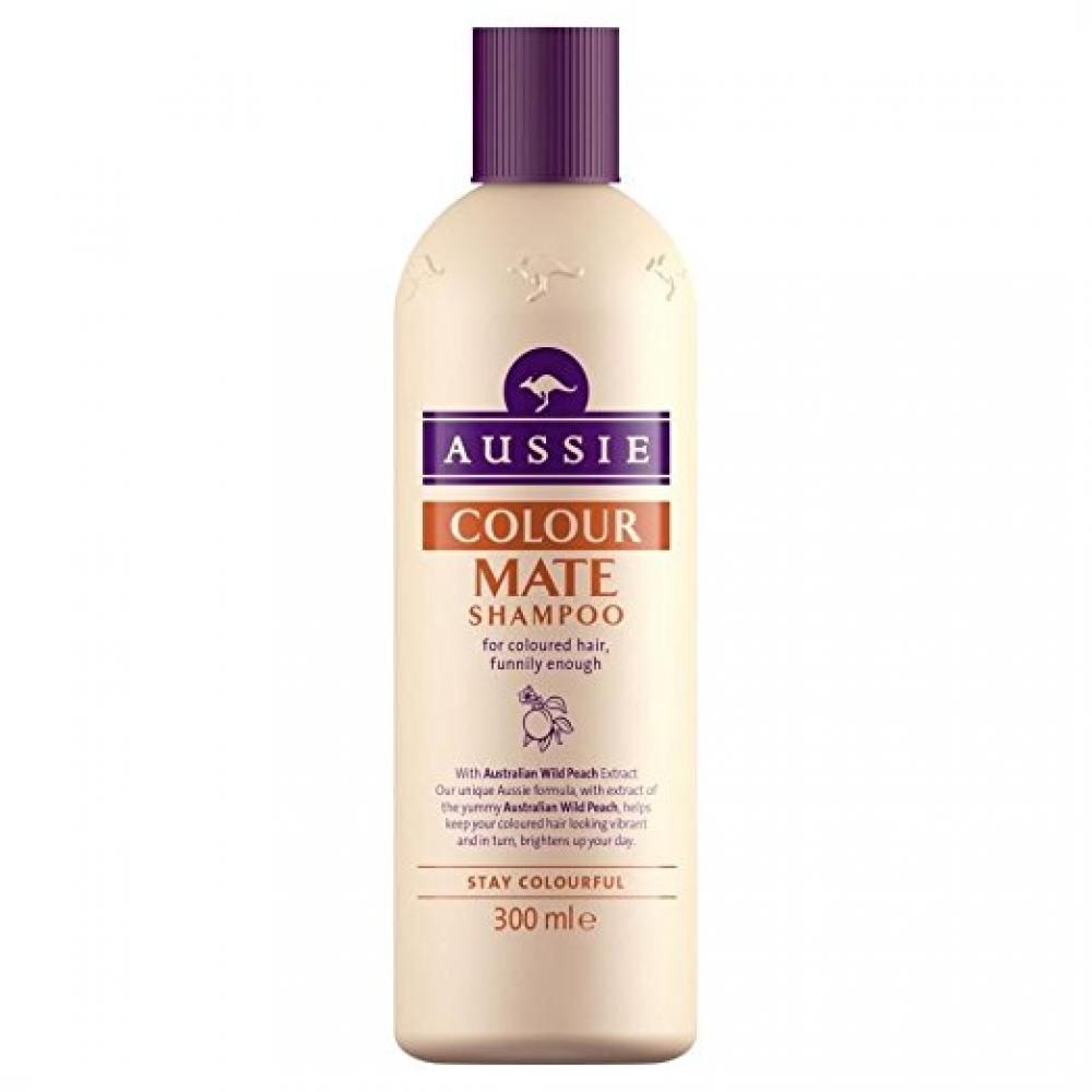 Aussie Colour Mate Shampoo 300ml