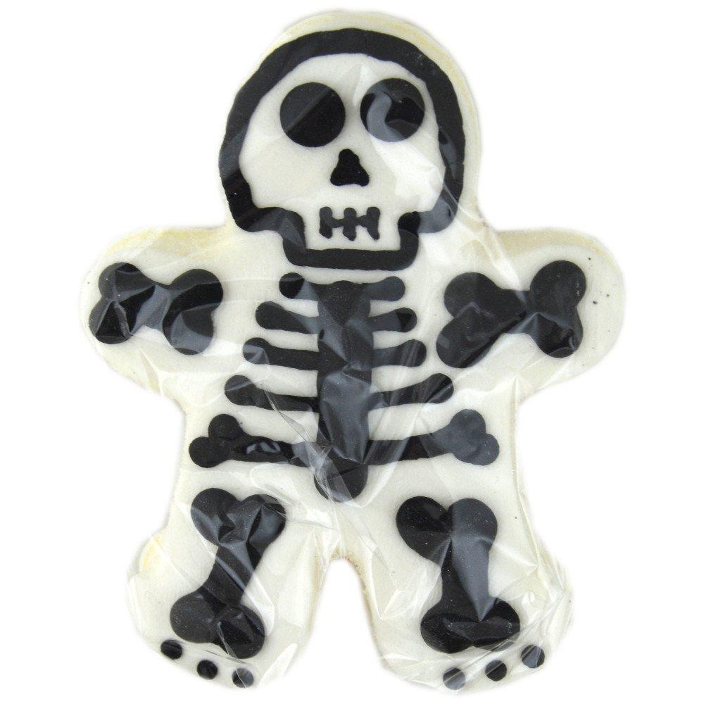Cottage Delight Squidgy Bones Marshmallow Lollipop 45g