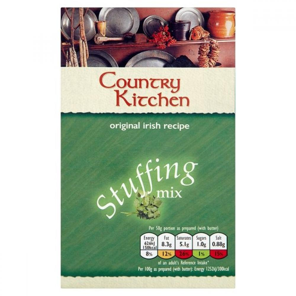 Country Kitchen Stuffing Mix 113g