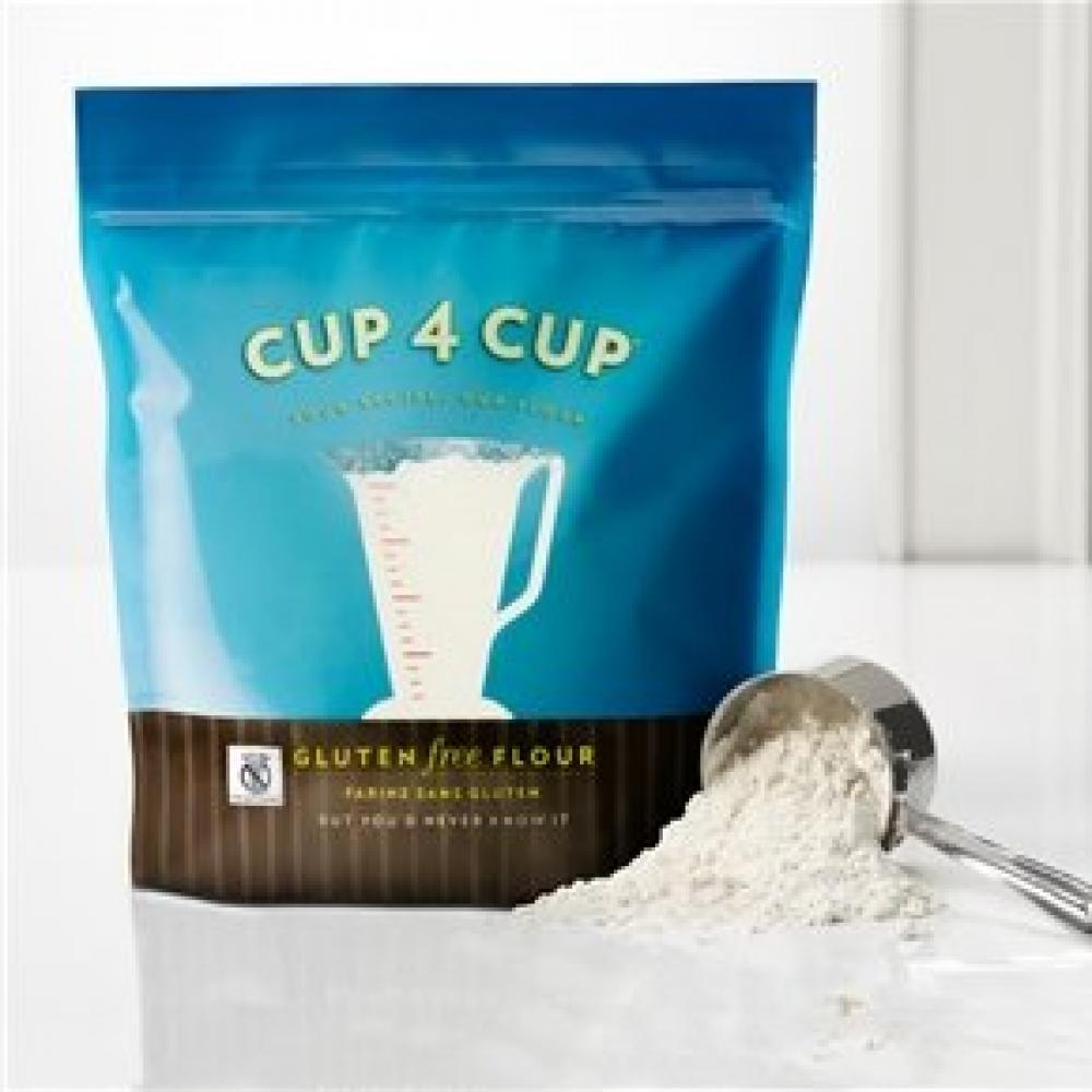 Cup4Cup Flour Gluten Free 3 lbs