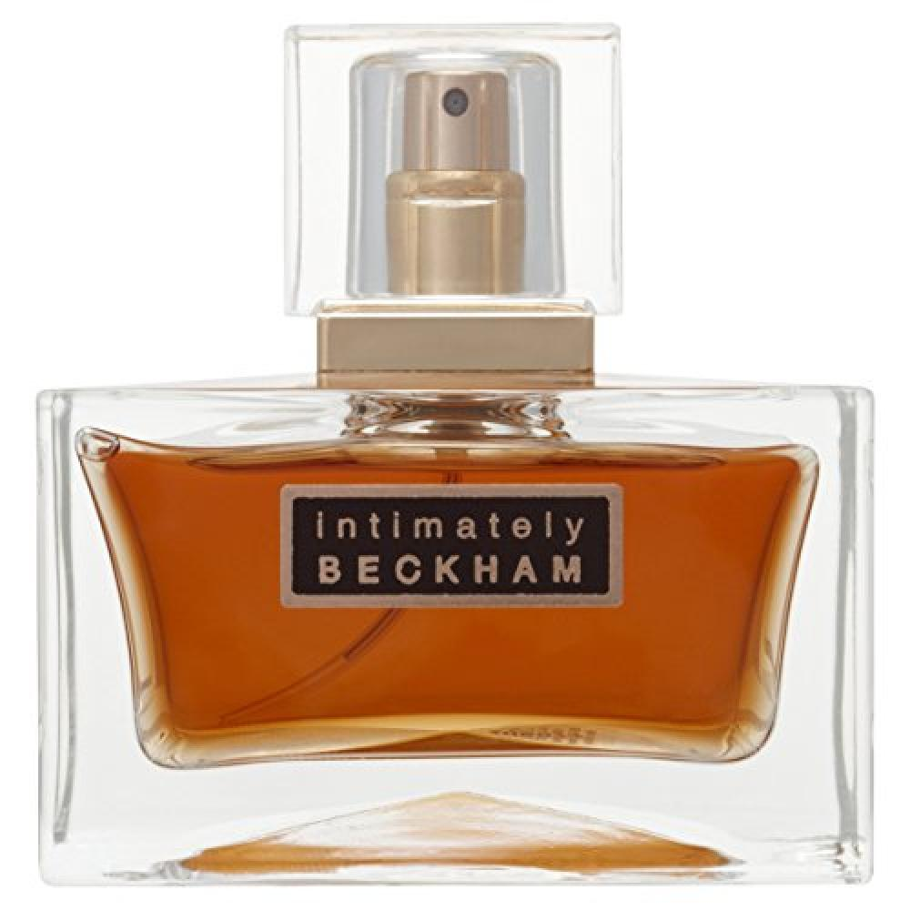 David Beckham Intimately Beckham Eau de Toilette for Him 75 ml
