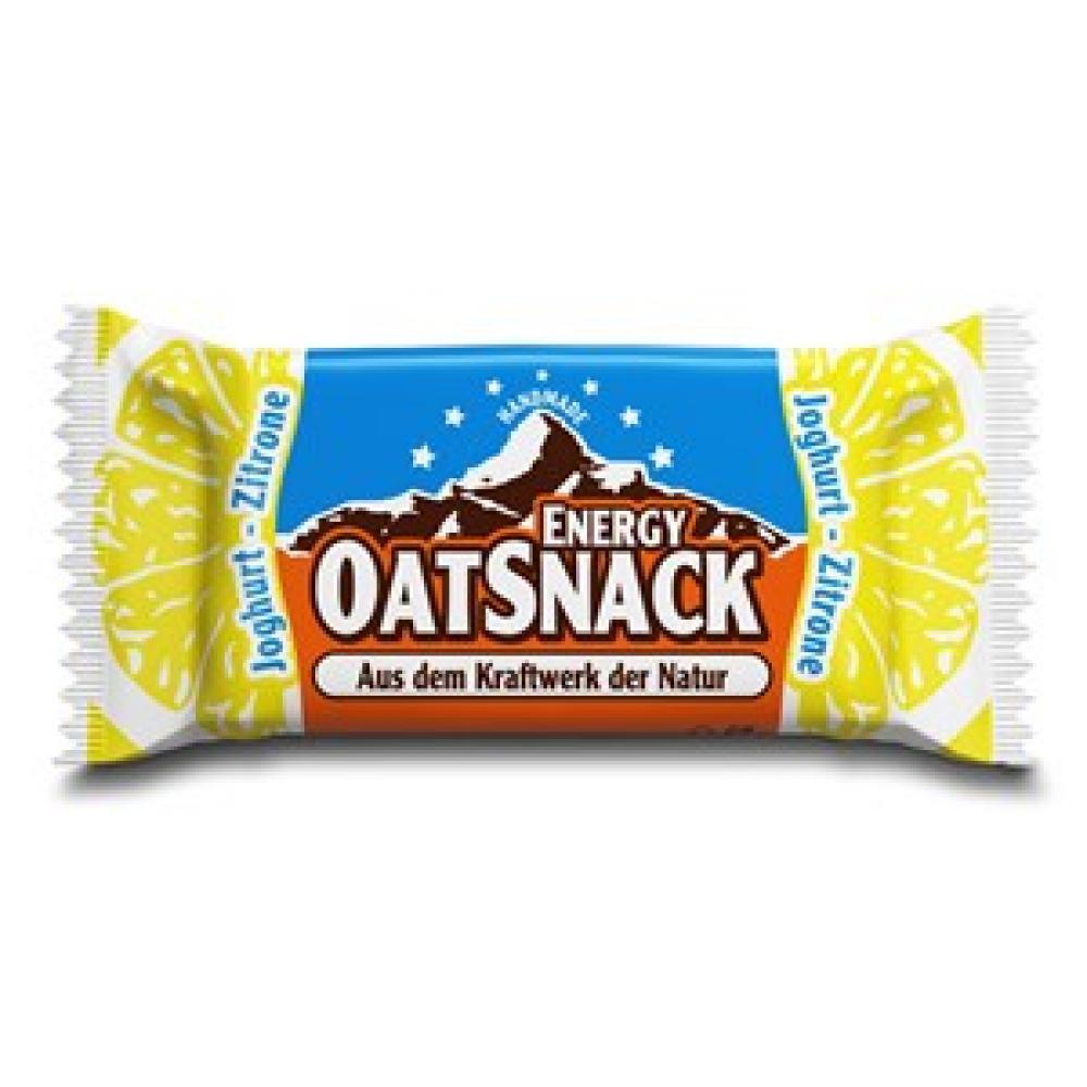 Davina Energy OatSnack Yoghurt 65g
