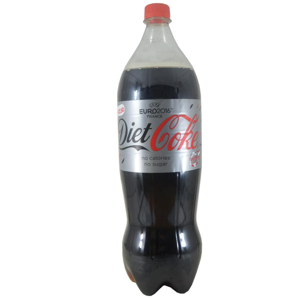 Diet Coke 1750ml
