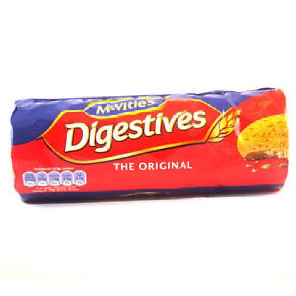 McVities Digestives Original 300g