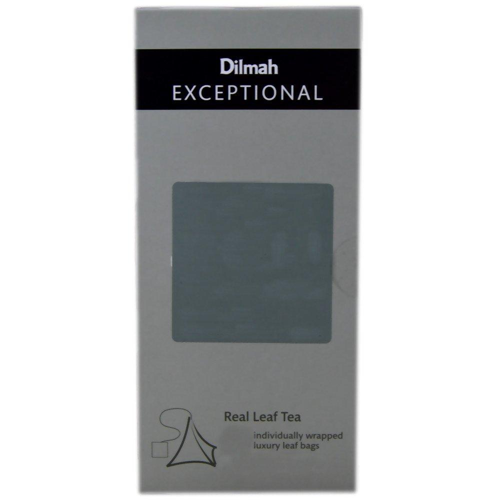 Dilmah Peppermint and English Toffee 30 Tea Bags