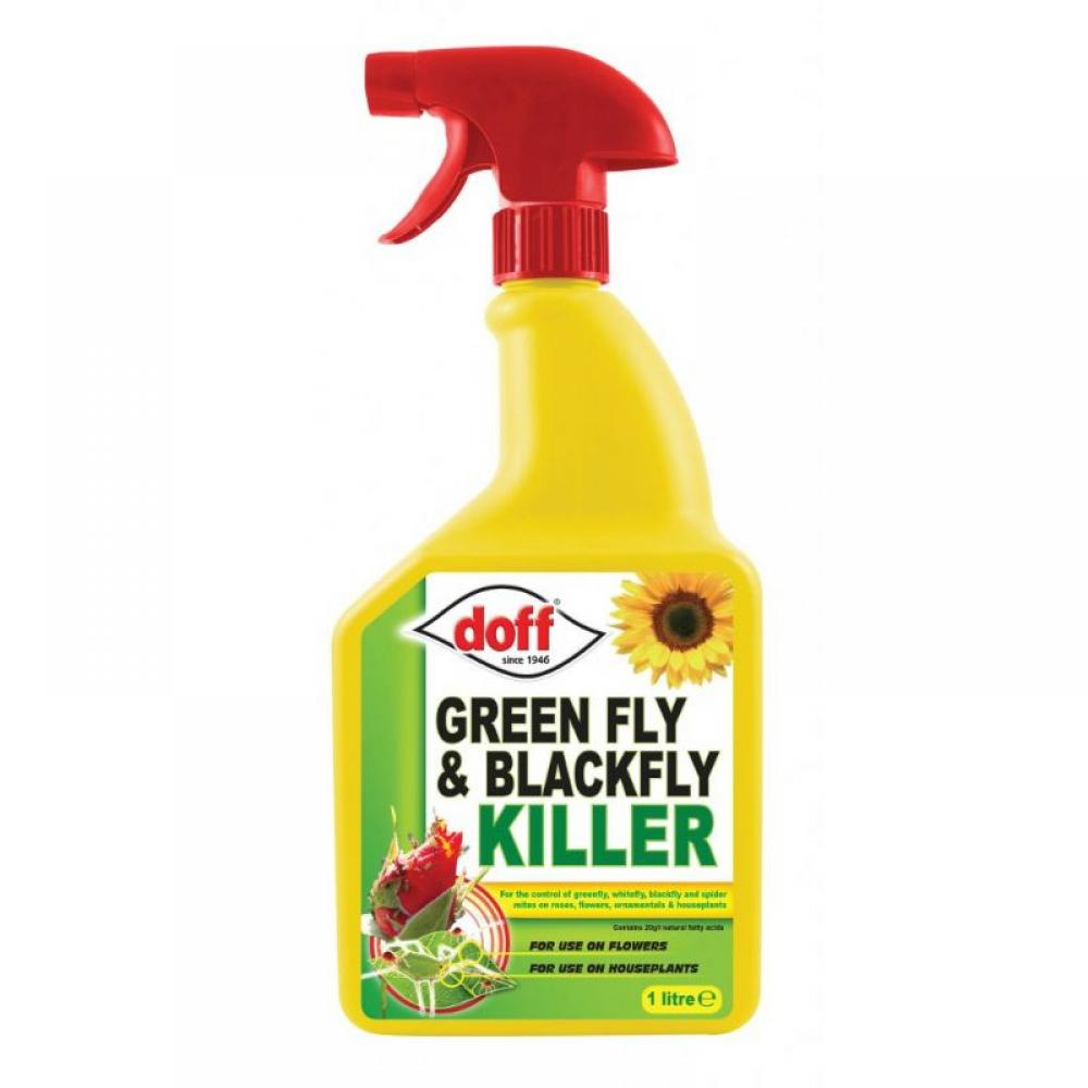 Doff Greenfly and Blackfly Killer 1l