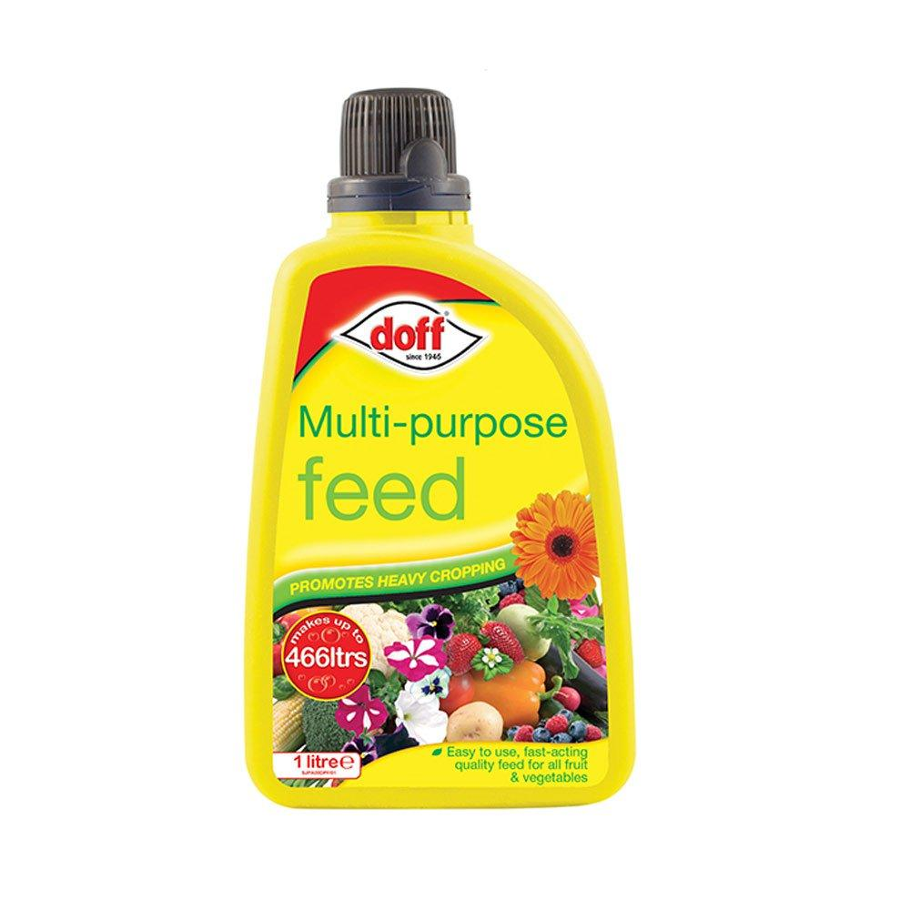 Doff Multi Purpose Feed 1l