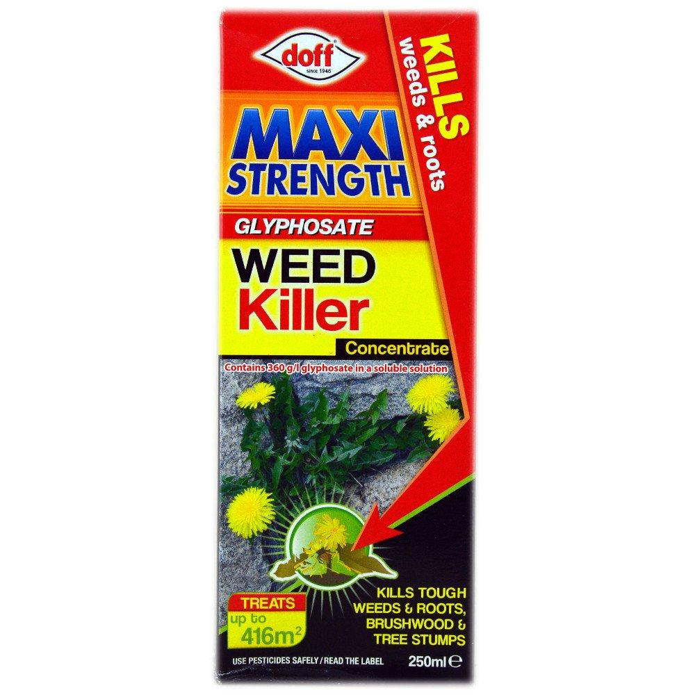 Doff Weedkiller 250ml