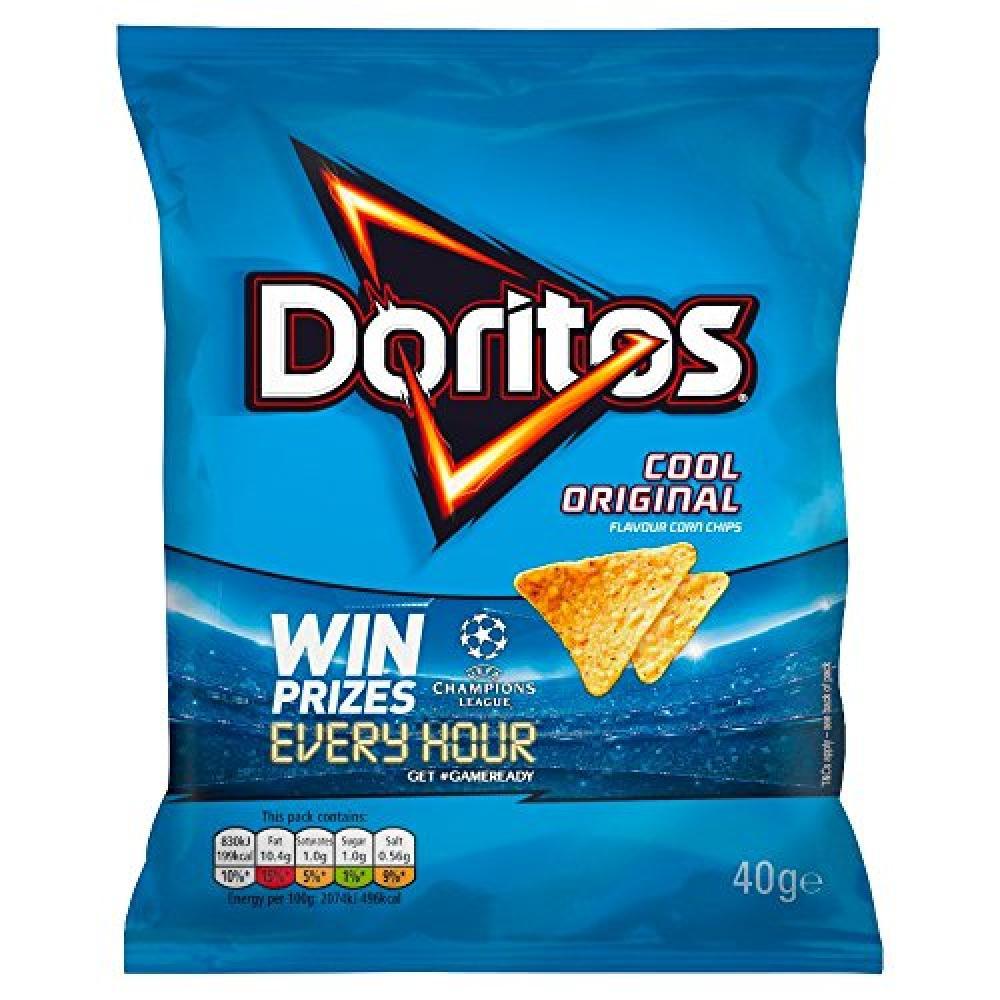 Doritos Cool Original - 40g