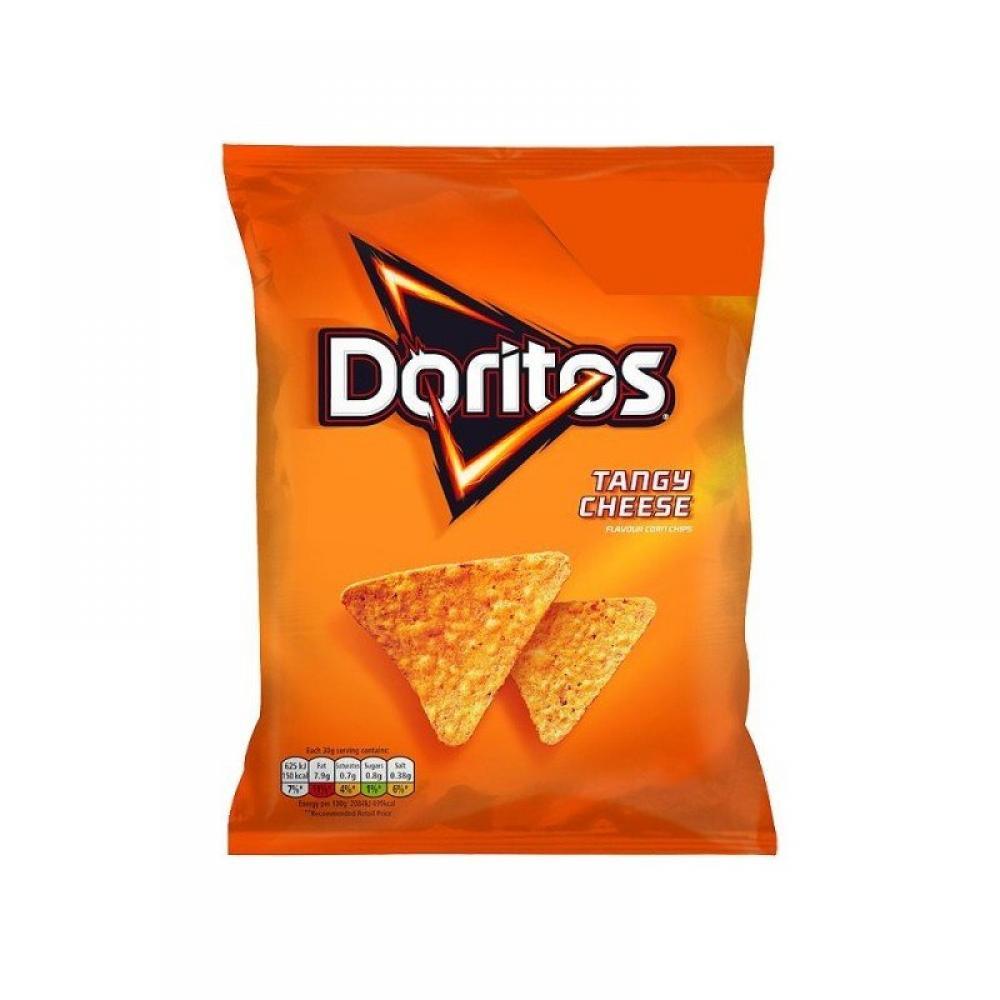 Doritos Tangy Cheese 90g