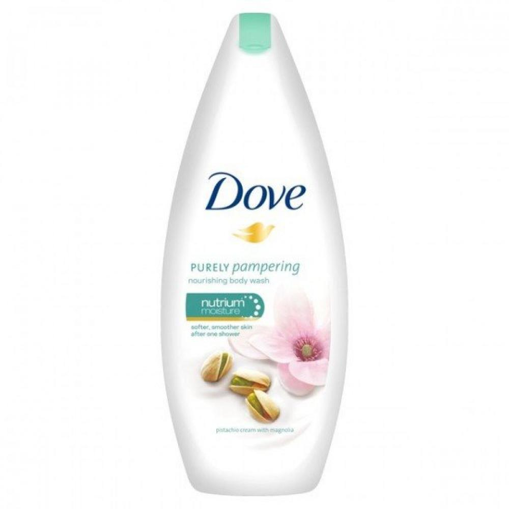 Dove Pistachio and Magnolia Body Wash 250ml