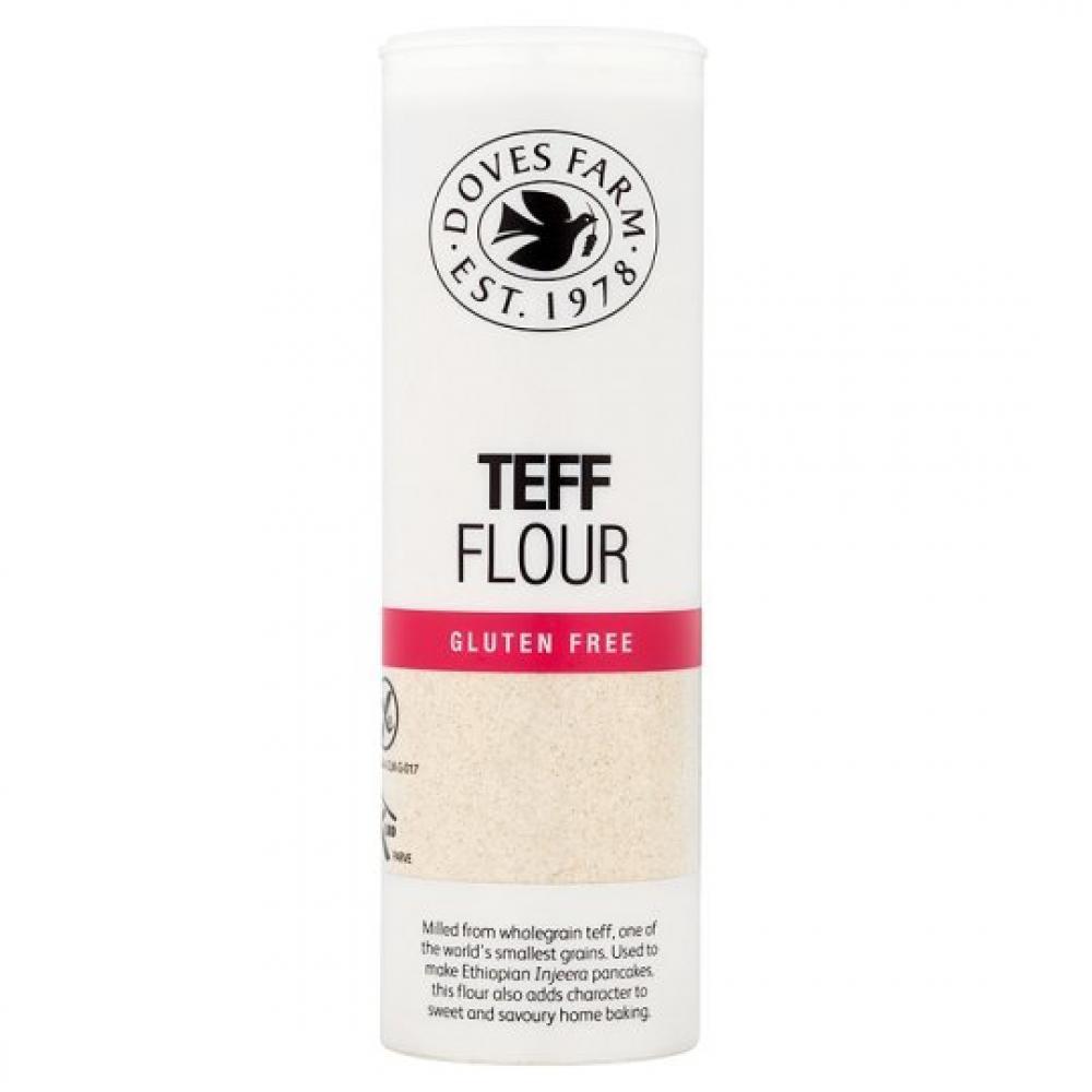 Doves Farm Teff Flour 120g