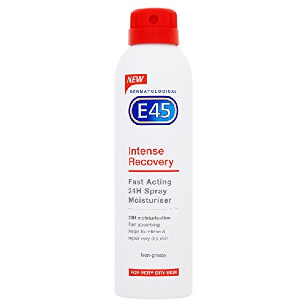 E45 Intense Recovery Spray 200ml