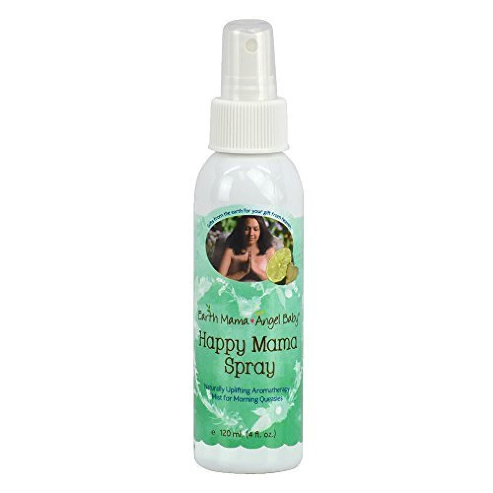 Earth Mama Angel Baby Happy Mama Spray 120ml