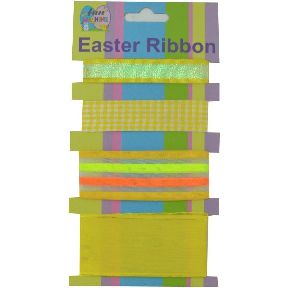 Fun Machine Easter Ribbon - Lucky Dip