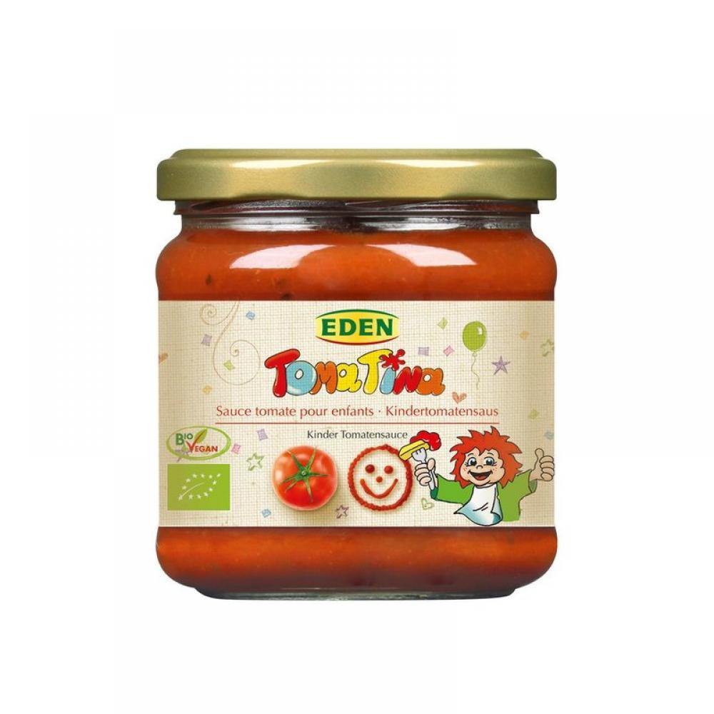 Eden Organic TomaTina Pasta Sauce 350ml