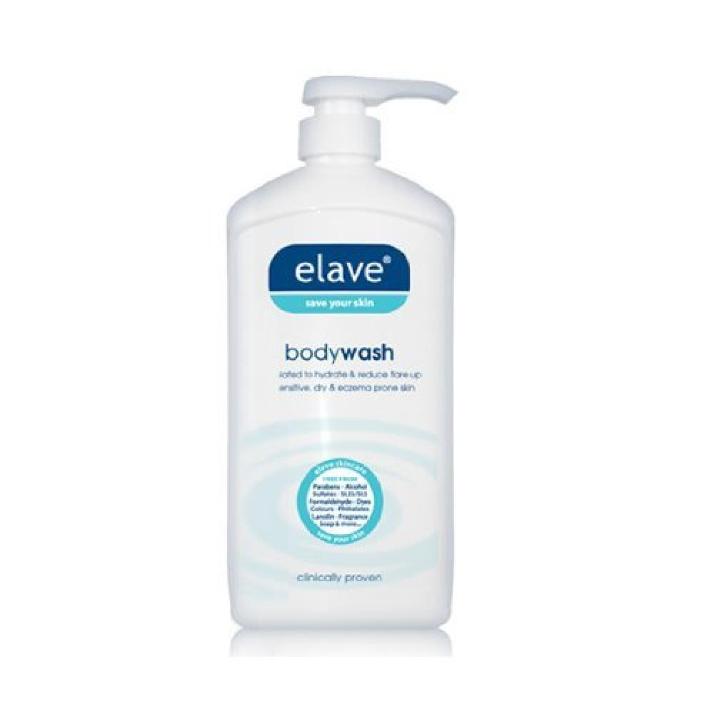 Elave Wash Pump Pack 1L