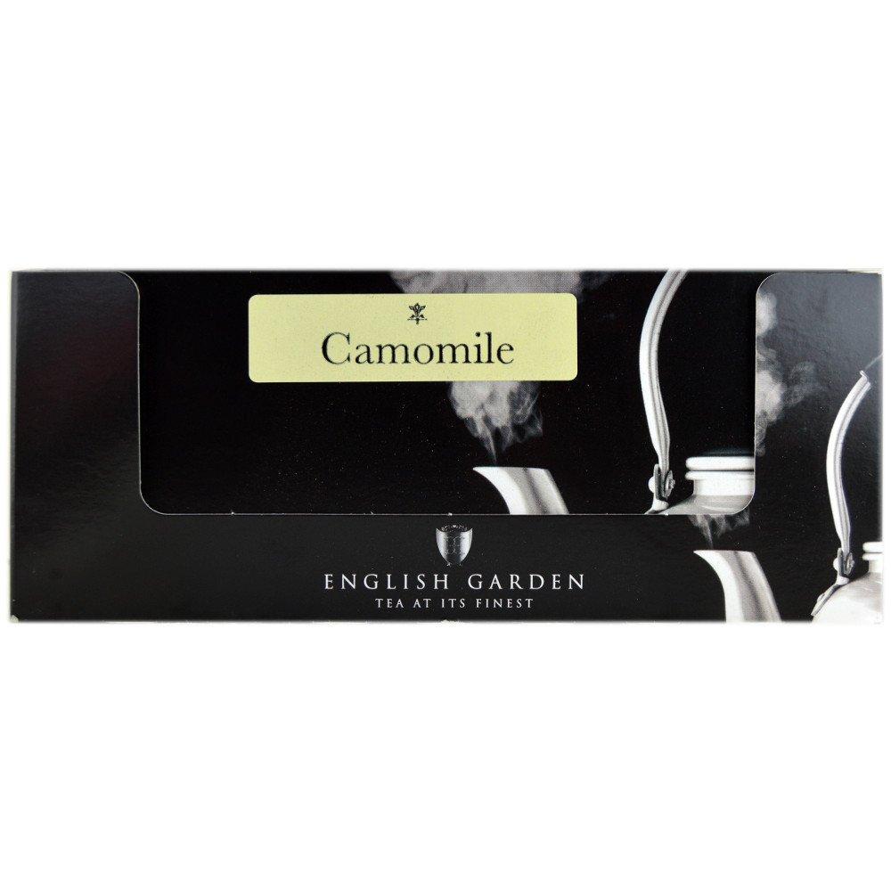 English Garden Chamomile Tea Bags 200g