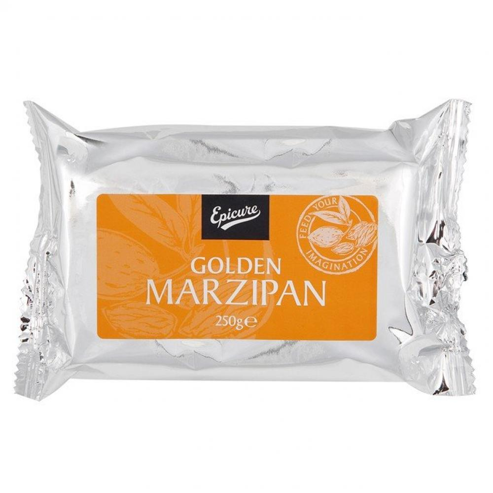 Epicure Golden Marzipan 250g