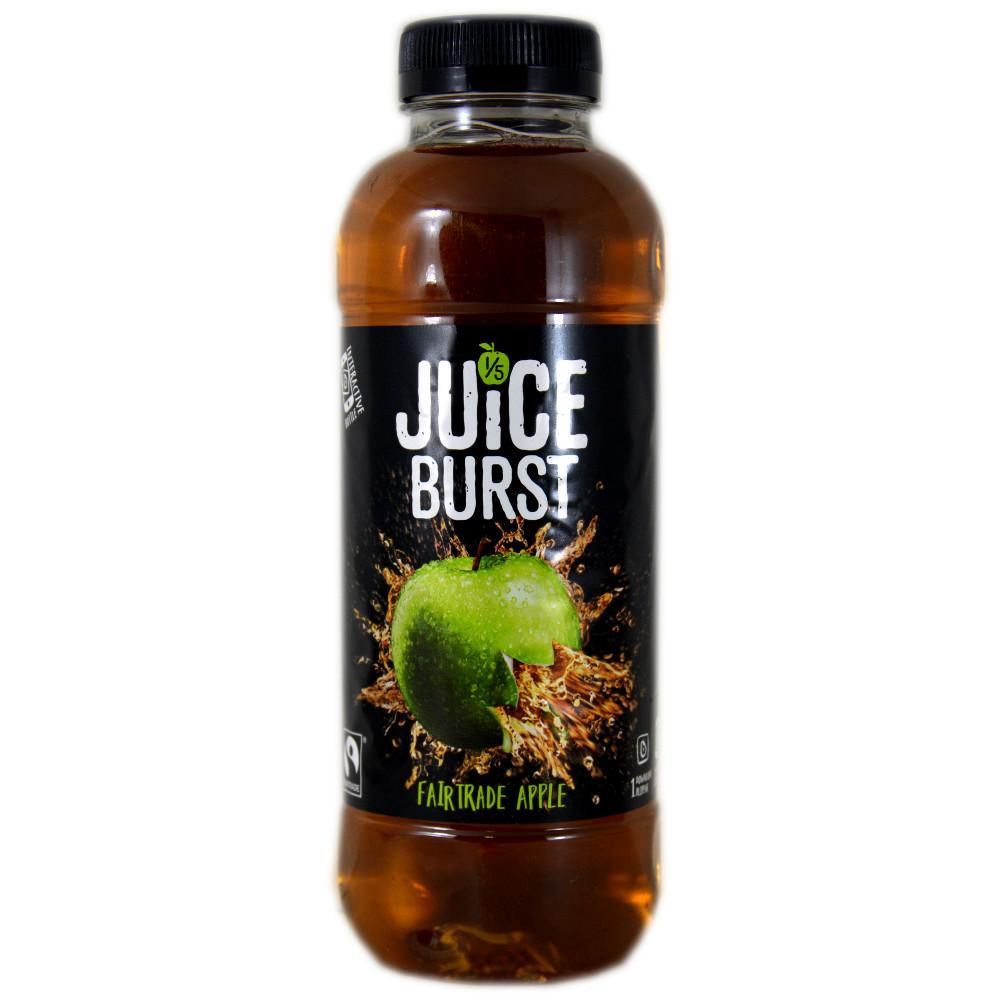 Juice Burst Fairtrade Apple 500ml