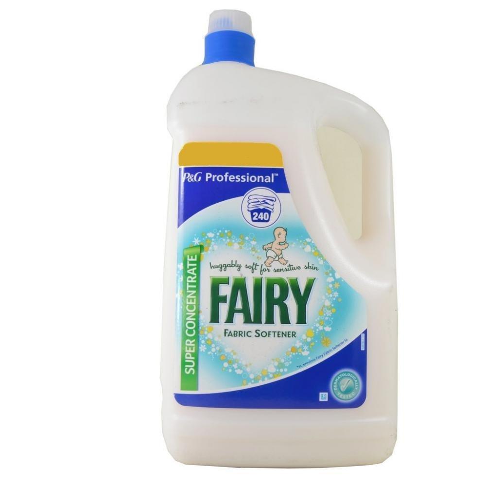 Fairy Fabric Softener 4.8l
