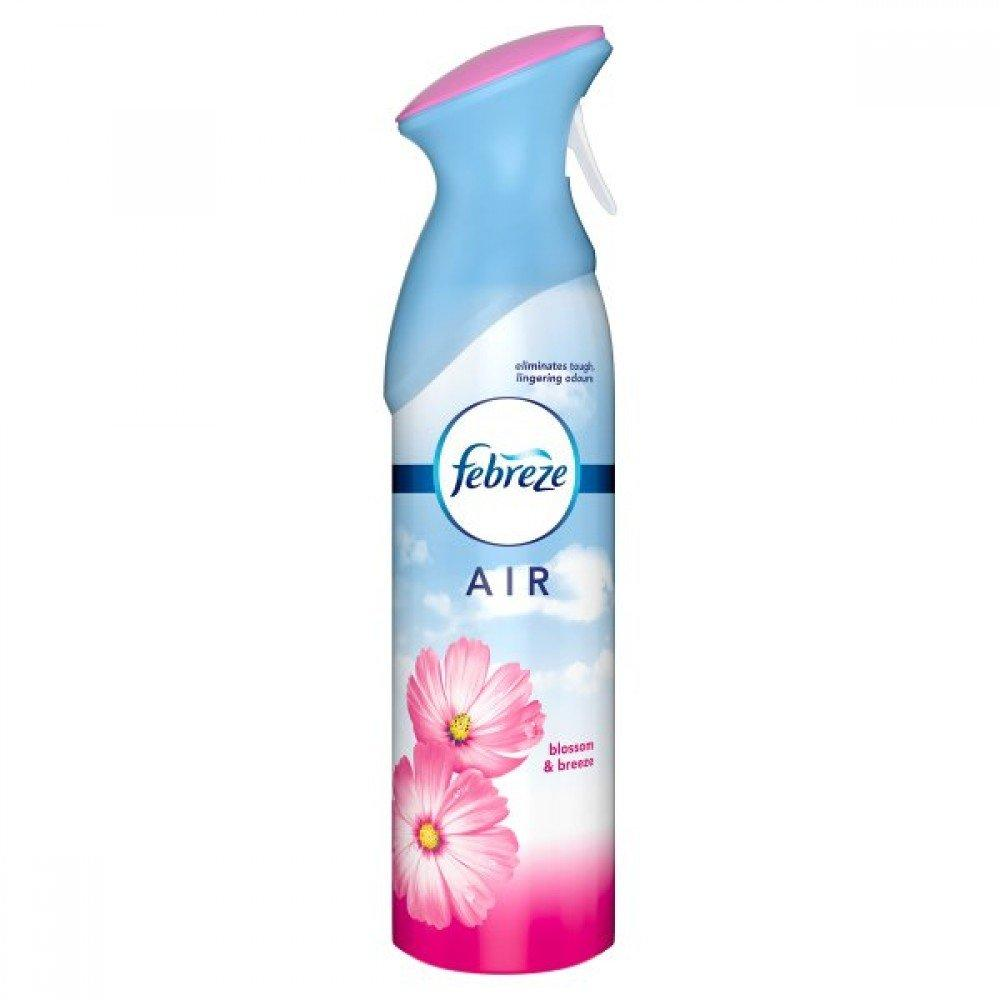 Febreze Air Effects Blossom And Breeze 300ml