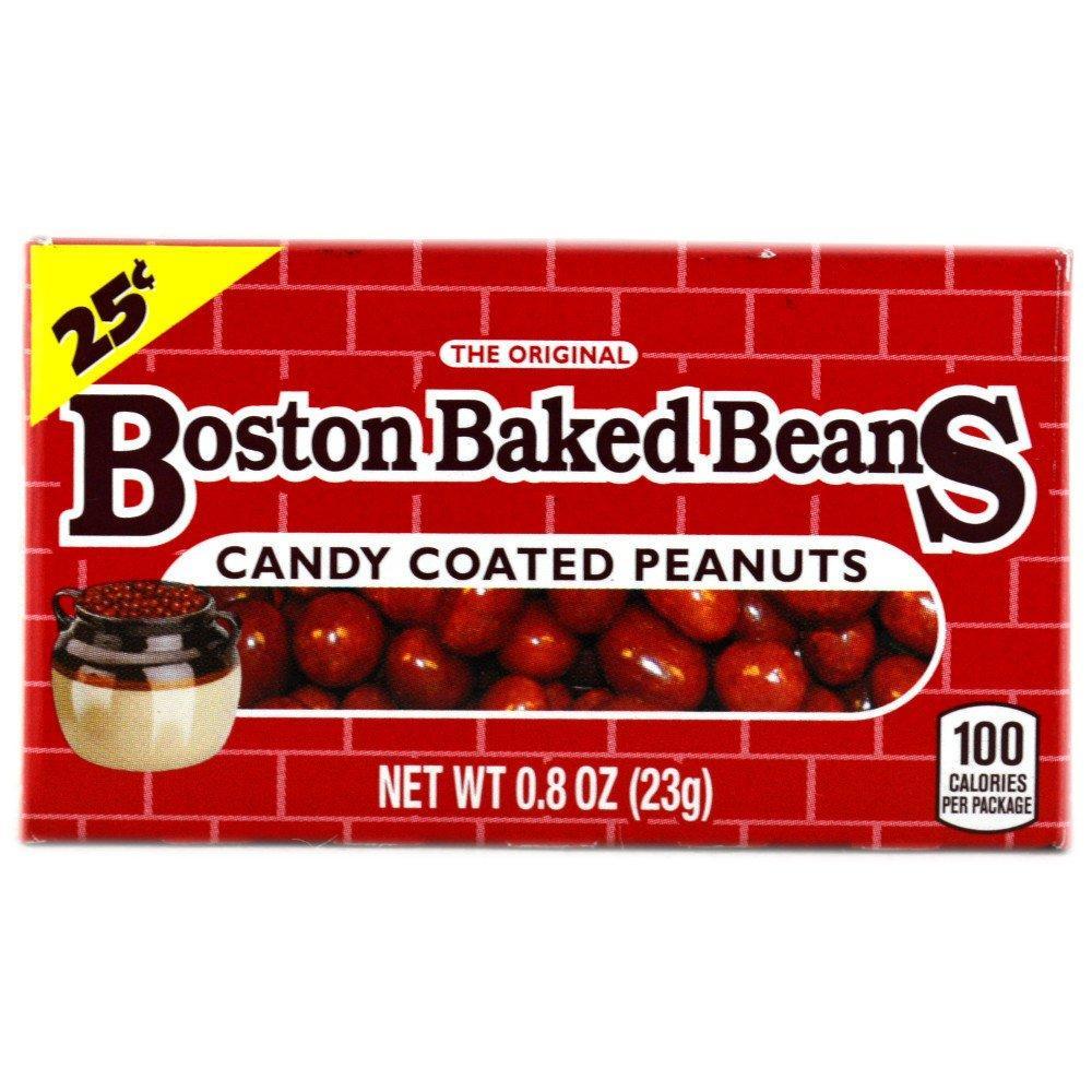 Ferrara Pan Boston Baked Beans 23g 23g 23g
