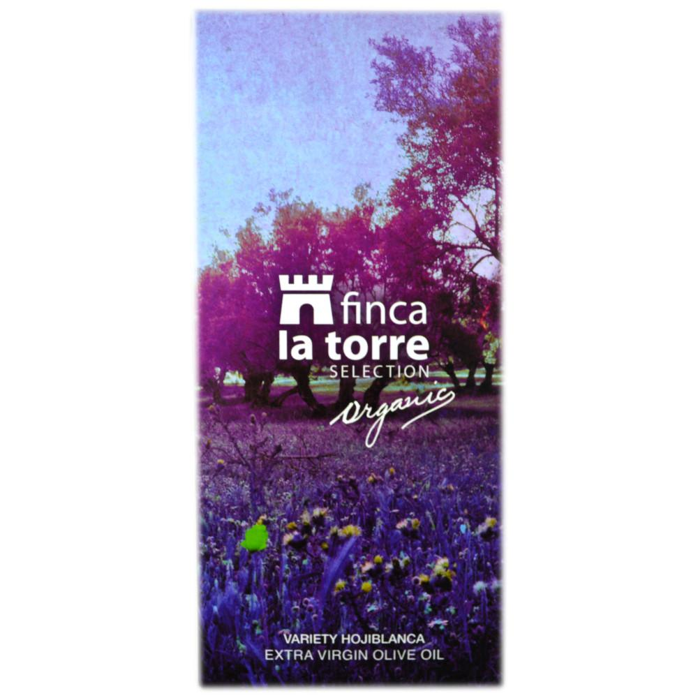 Finca La Torre Selection Hojiblanca 250ml