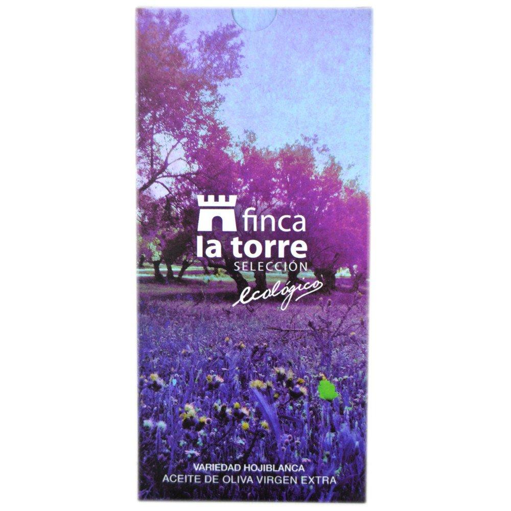 Finca La Torre Selection Hojiblanca 500ml
