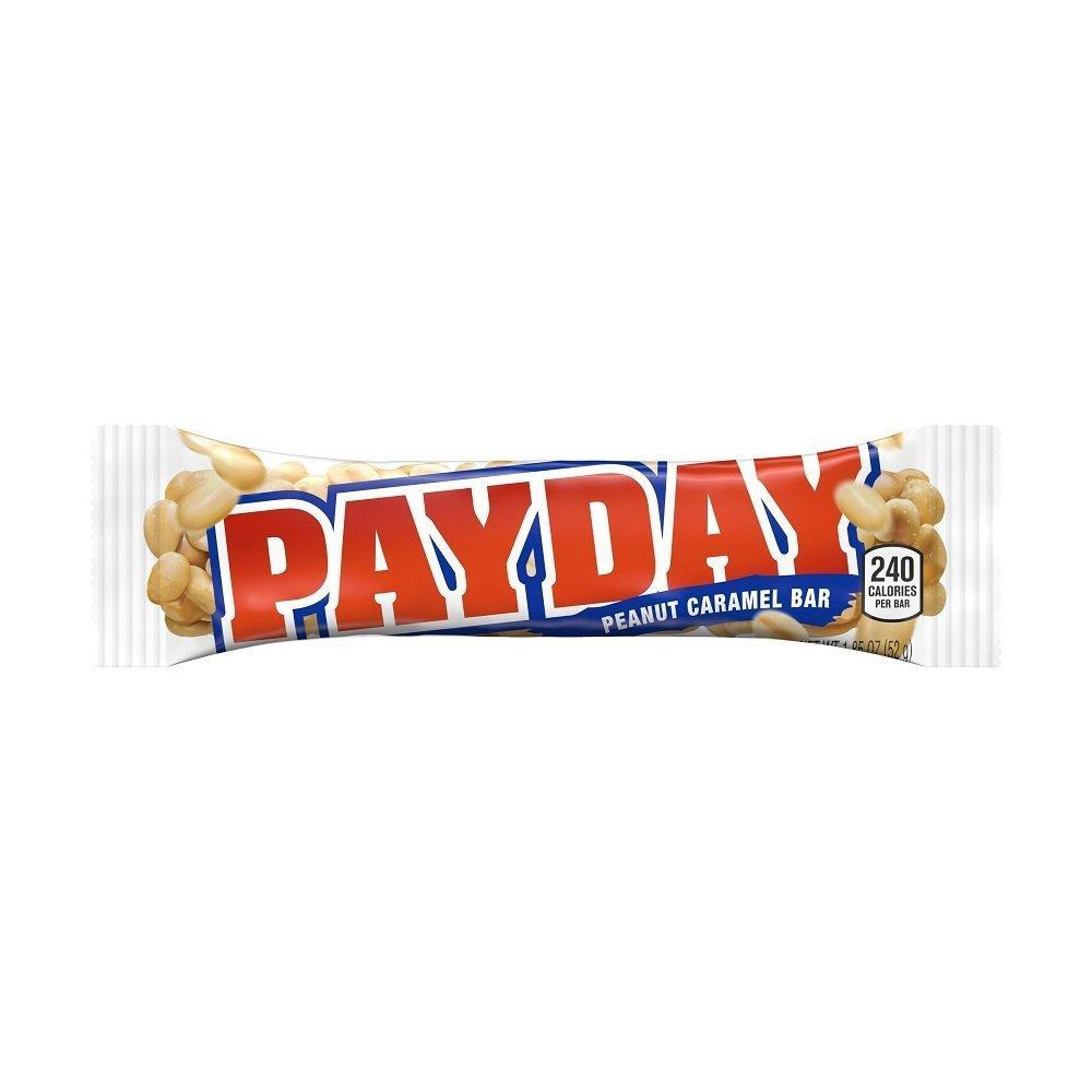 Payday Peanut Caramel Bar 52g
