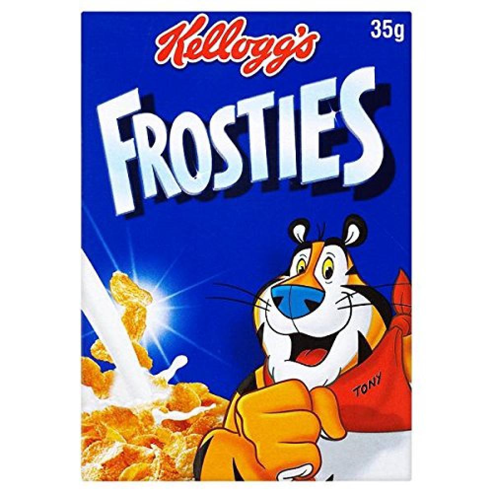 Kelloggs Frosties 35g