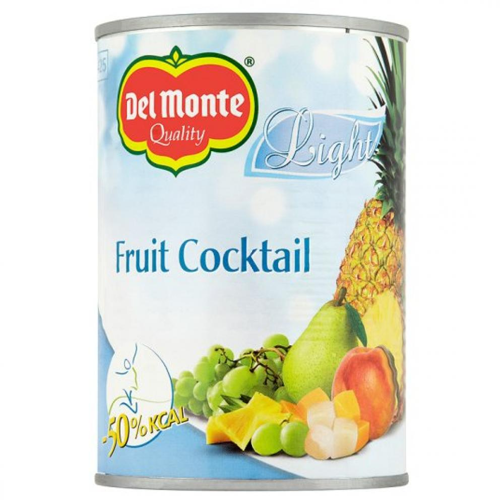 Del Monte Fruit Cocktail Light 400g