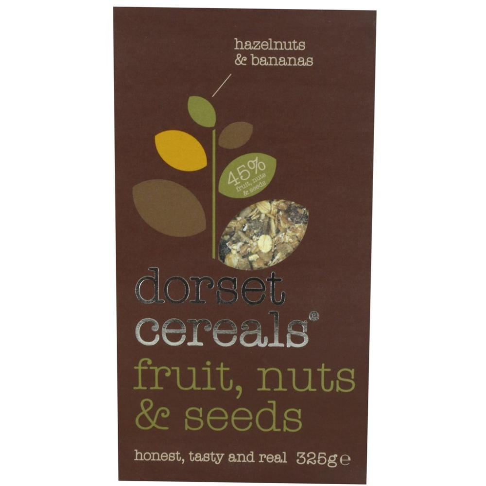 Dorset Cereals Fruit Nuts and Seeds 325g