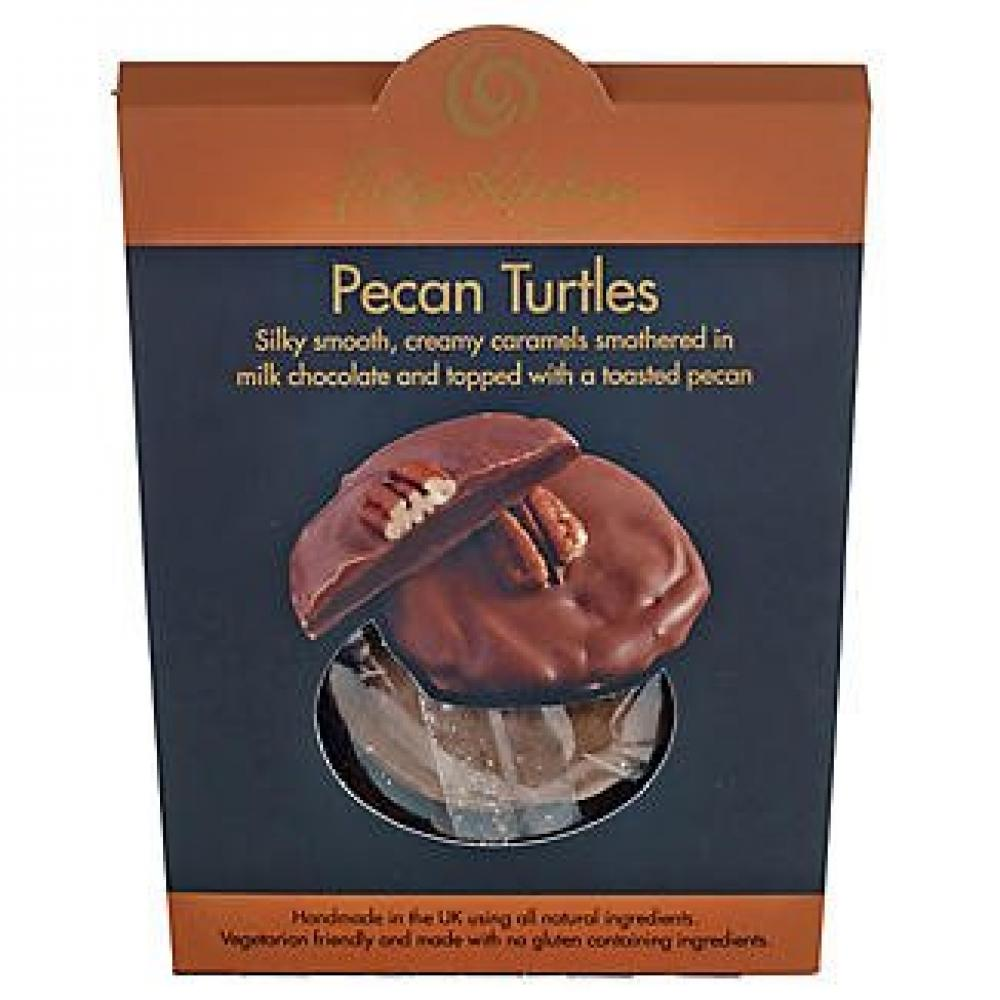 Fudge Kitchen Pecan Turtles Delectable Bundle 150g