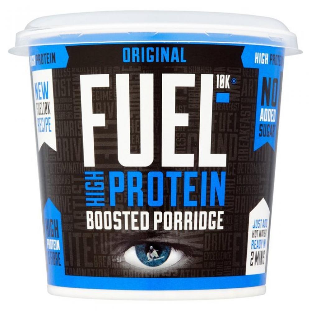 Fuel 10K Porridge Pot Original Flavour 60g