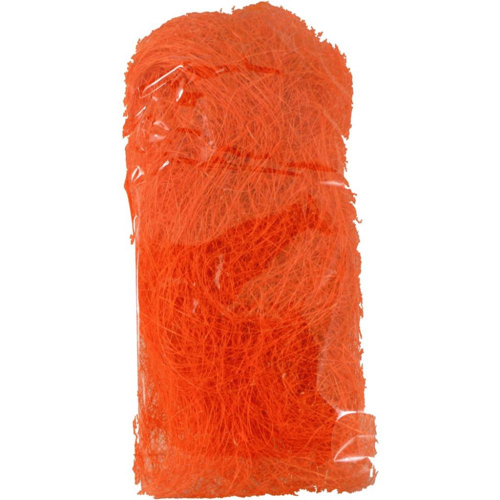 Fun Machine Decorative Grass Orange