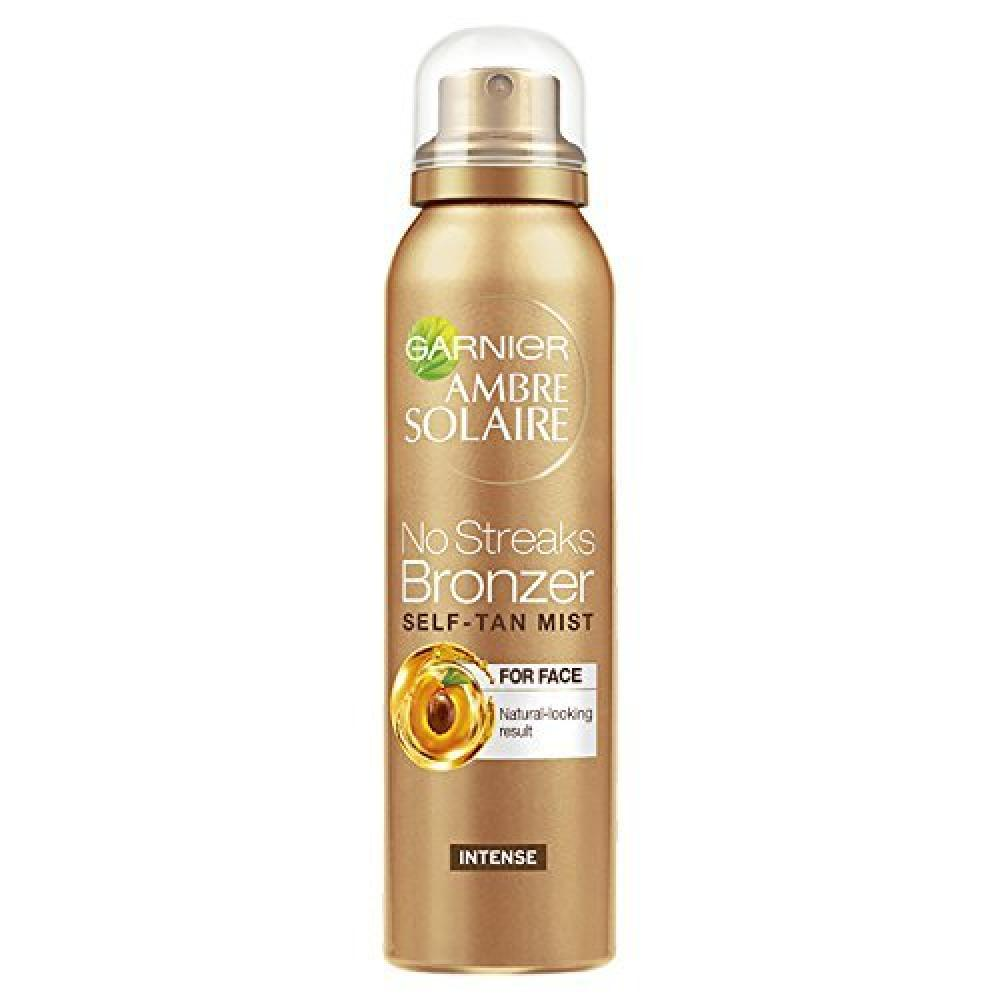 Garnier Ambre Solaire Bronzer Self-Tan Face Mist 75 ml