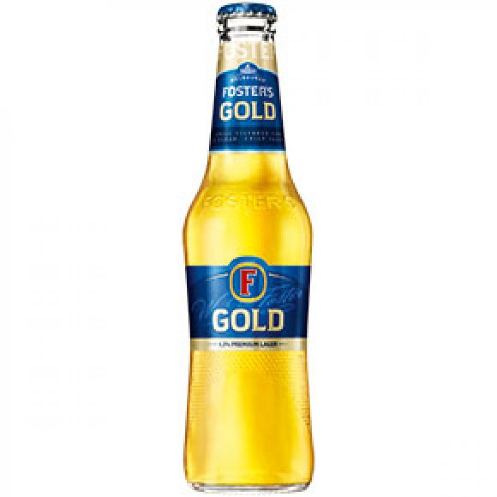 Fosters Gold 300ml