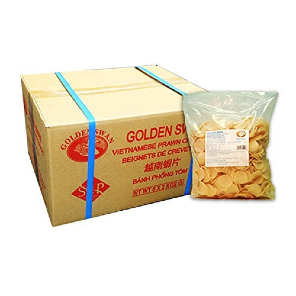 Golden Swan Vietnamese Prawn Cracker 2 Kg