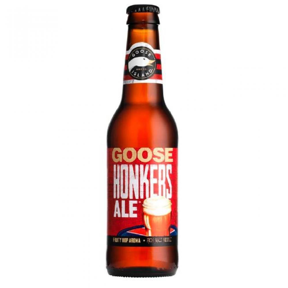 Goose Island Honkers Ale 355ml