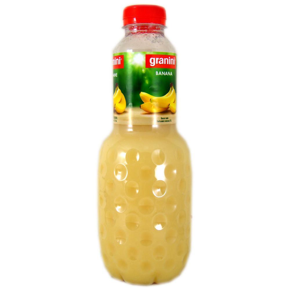 Granini Granini Banana Juice Drink 1 Litre