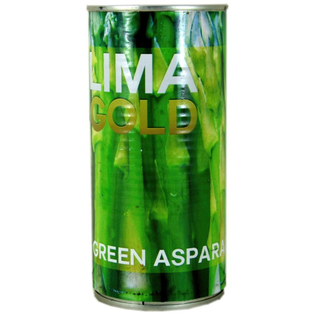 Lima Gold  Lima Gold Green Asparagus 230g