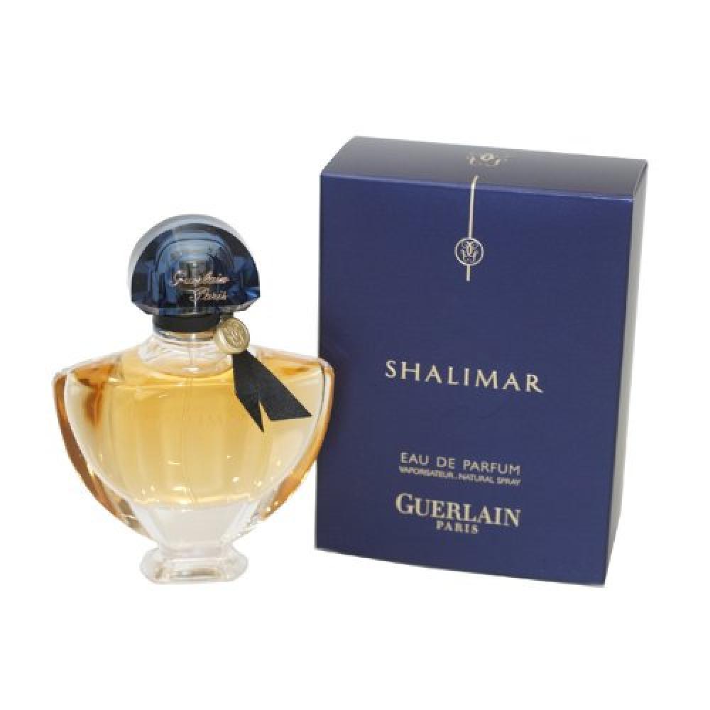 Guerlain Shalimar Eau de Parfum for Women 30ml