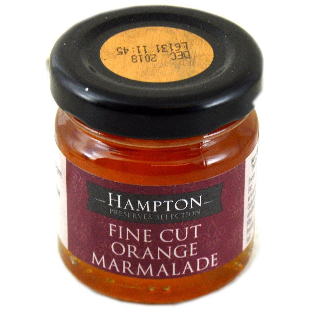 Hampton Fine Cut Orange Marmalade 42g