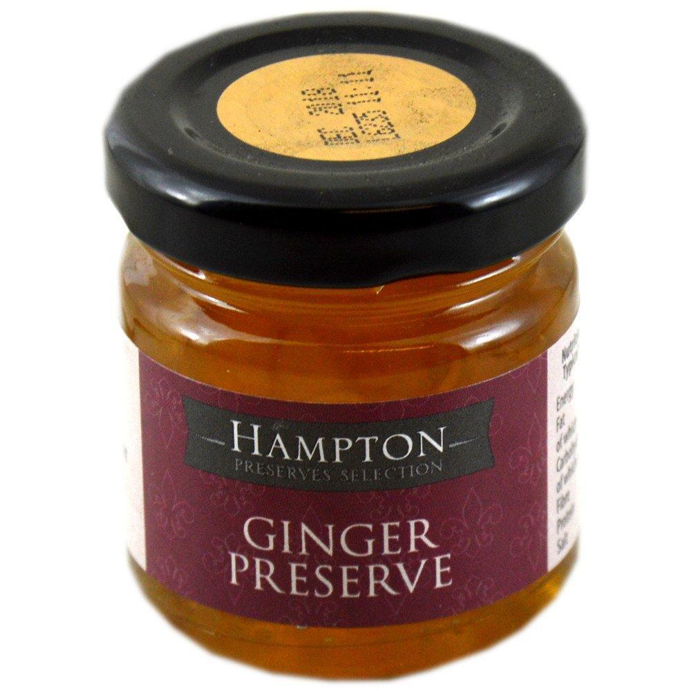 Hampton Ginger Preserve 42g