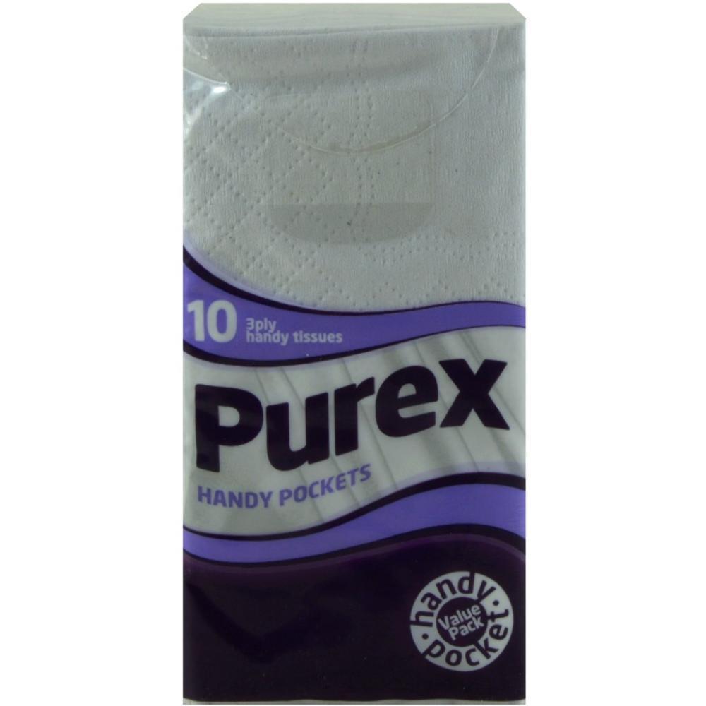 Purex Handy Pockets - 10 pack